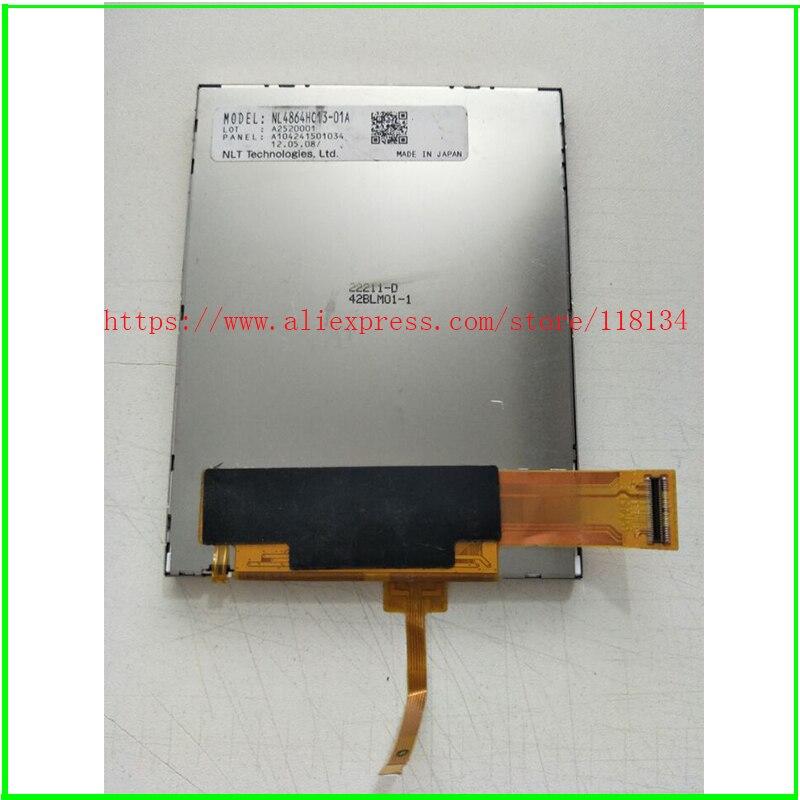Avoir des actions! Écran LCD 4.1 pouces utilisé avec numériseur à écran tactile pour Trimble TSC3