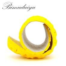 Bimuduiyu advanced восхождение обуви Pad Спорт амортизирующие вафельная высокие эластичные массаж супер дышащий пота стельки