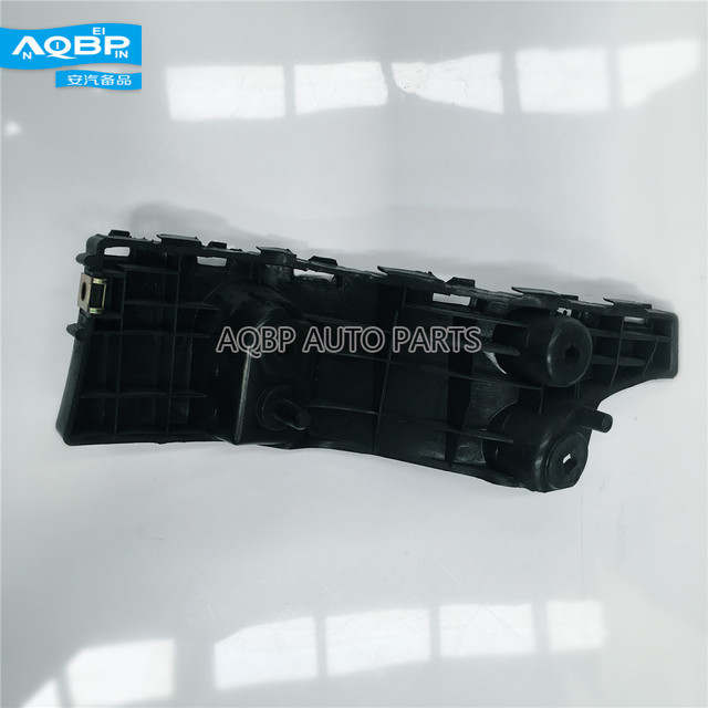 Auto Replacement Parts  Exterior Parts Protective Frames OEM number 2803111U8050 for JAC J2 front left bumpers brackets
