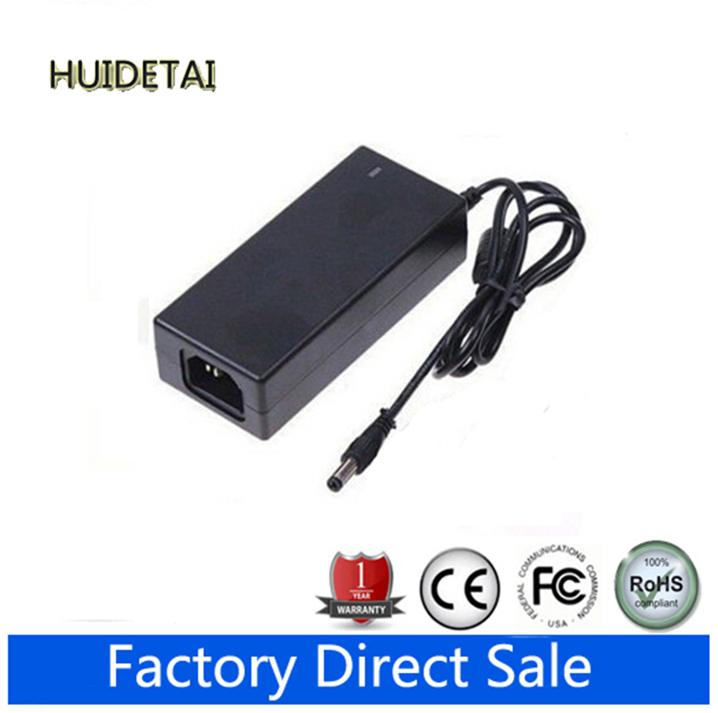Accessories & Parts Chargers 6a 30/36w Universal Ac Dc Adapter Charger Switching Power Supply 5.5*2.1mm For Led Strips Light Full Power 6v 5a