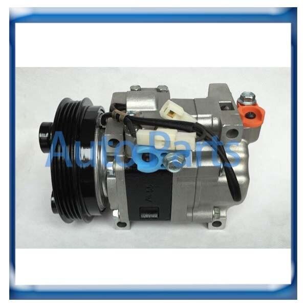 For Mazda 323 SA11 A C Compressor SA11 A1 AA4PN SA11A1AA4PN BC1F 61 450 BC1F61450