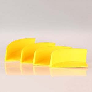 Image 5 - 新 1 個イエローオートディテール洗車クリーニングタイヤジャムエリミネーター洗車挿入詳細ツール