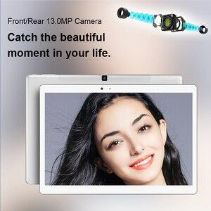 Image 3 - 10.1 インチ 2560*1600 Teclast T20 タブレット PC 4 グラム電話 MT6797 エリオ X27 デカコアの Android 7.0 4 ギガバイトの RAM 64 ギガバイト ROM 8100mah 13MP