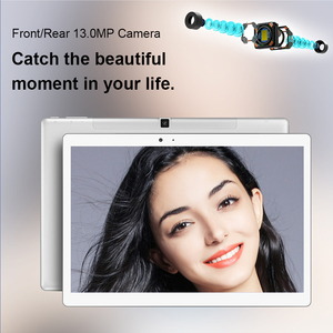 Image 3 - 10.1 אינץ 2560*1600 Teclast T20 Tablet PC 4G שיחת טלפון MT6797 Helio X27 Deca Core אנדרואיד 7.0 4GB RAM 64GB ROM 8100mah 13MP