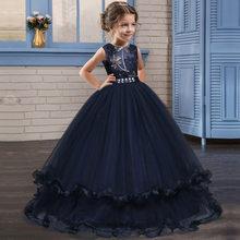 22bc77f4f8 Little Girls Prom Dresses Promotion-Shop for Promotional Little ...