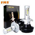 2X 160W Plug&Play H1/H4/H7/H11 Car Led Headlight 6500K Automotive Front led Lamp Bulb DRL 16000LM Auto LED HeadLamp Car Styling