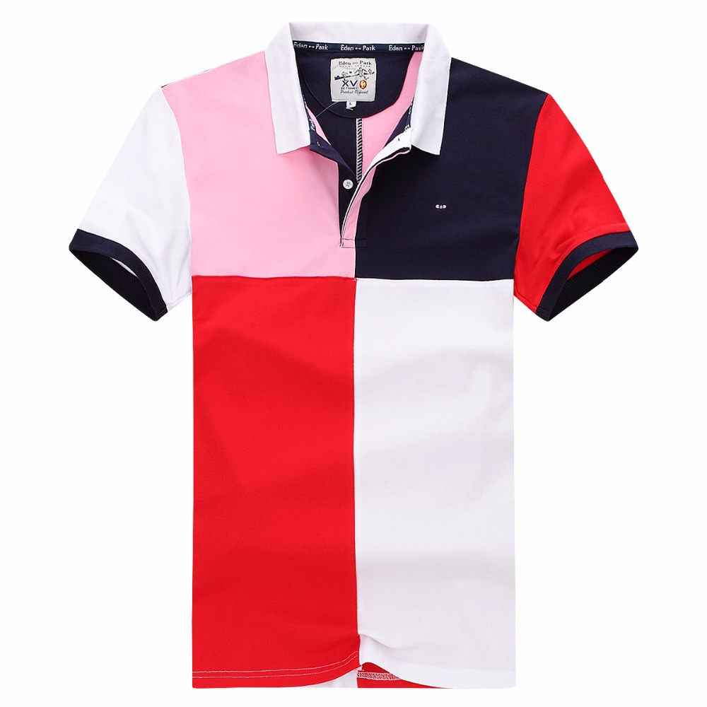 The best polo shirts for men - The Best Selling Eden Park From China Short Sleeve Polo For Men High Quality Fashion Casual