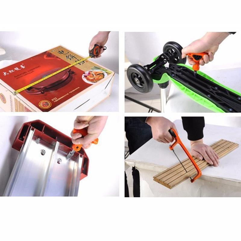82pcs Combination repair tool box accessories Spanner diagnostic hand tool set kit multifuncti household tool Herramientas DN153 (17)