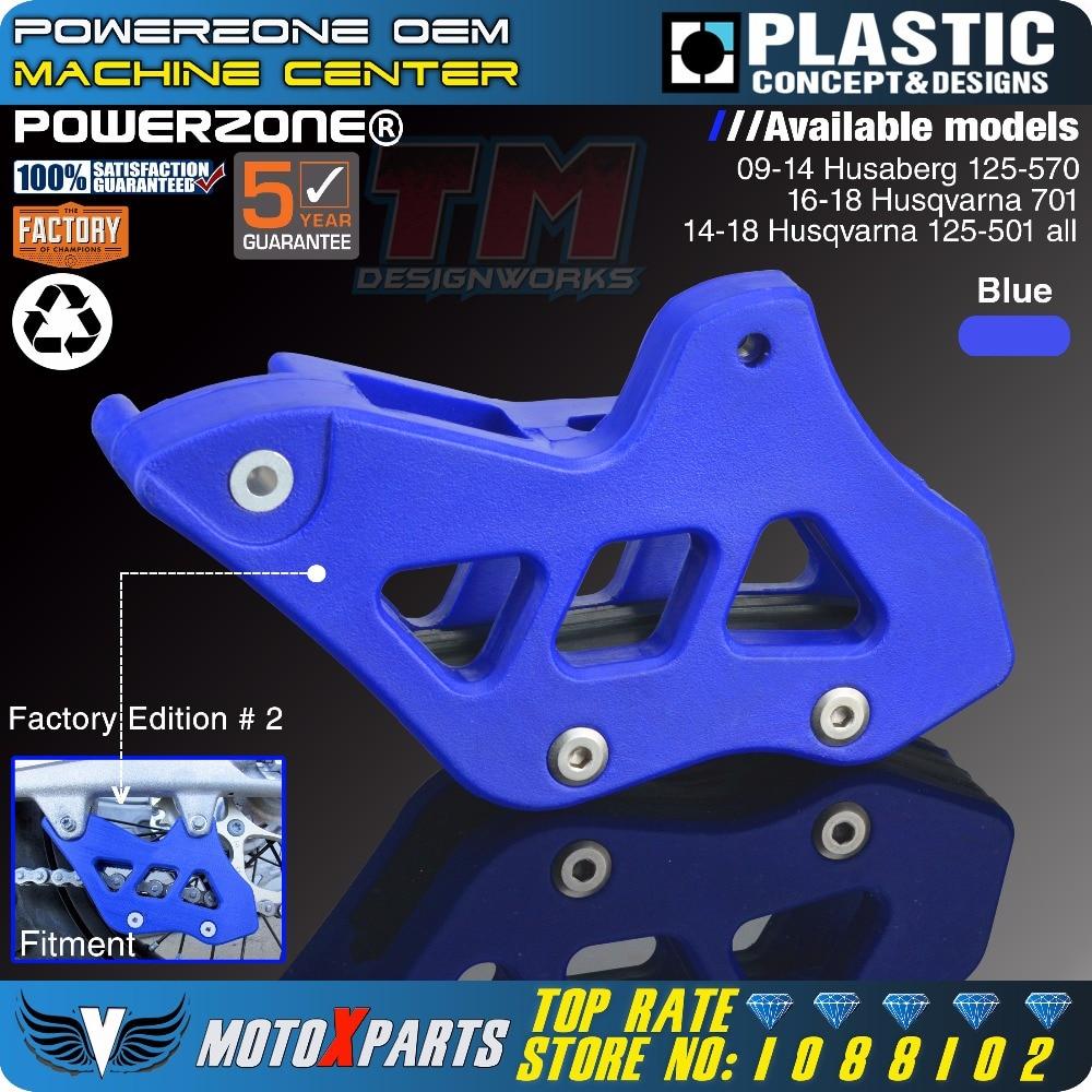 Chain Guide Guad For Husqvarna Husaberg FE TE FC TC 125 200 250 300 350 400 450 525 530 EXC SX SXF XC XCF EXCF MX Enduro все цены