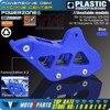 Chain Guide Guad For Husqvarna Husaberg FE TE FC TC 125 200 250 300 350 400