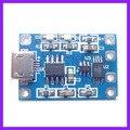 5 шт./лот TP4056 Зарядки И Разрядки Модуль Перегрузки По Току Защита От Перенапряжения 18650 MicroUSB