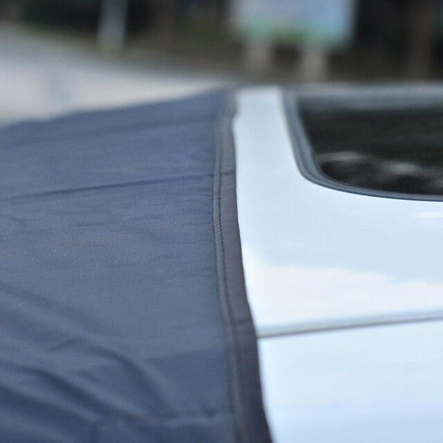 Купить автомобильный солнцезащитный козырек kayme магнитная защита картинки