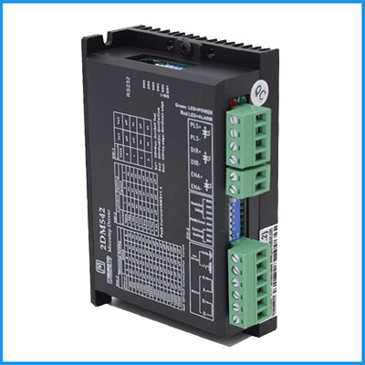 US $149 99 |Super USB interface MACH3 motion control card + 4PCS 2 phase  stepper motor driver 2DM542 combination-in Motor Driver from Home  Improvement