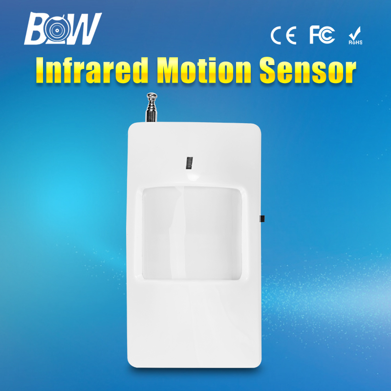 Online Get Cheap Security Motion Sensor Aliexpress Com