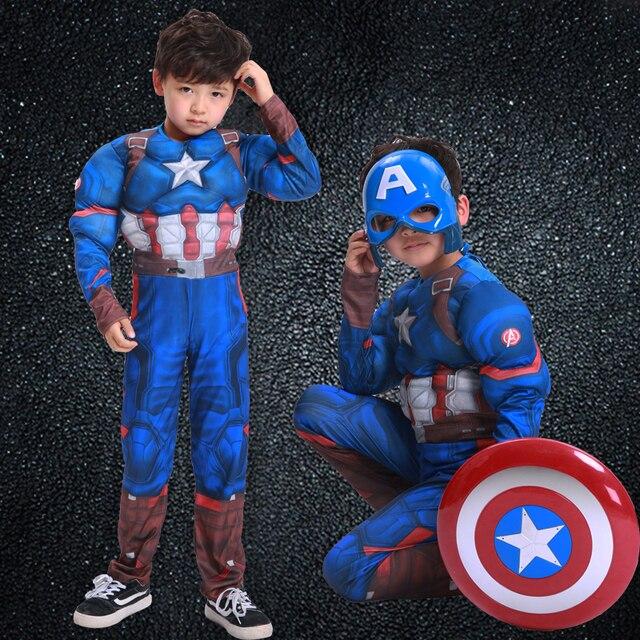 Kerst Kostuums Voor Kinderen Jongens Halloween Kostuum Kinderen