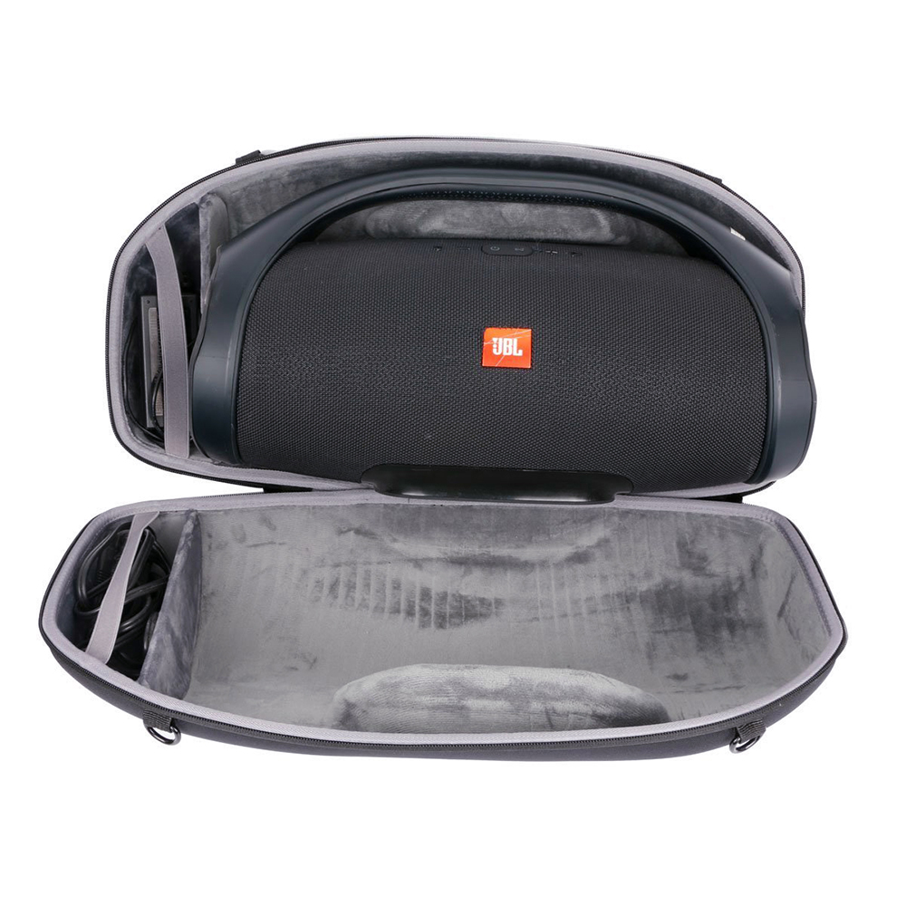 Newest Speaker Protective Cover Carrying Case Bag for JBL Boombox Wireless Bluetooth Speaker Portable EVA Hard