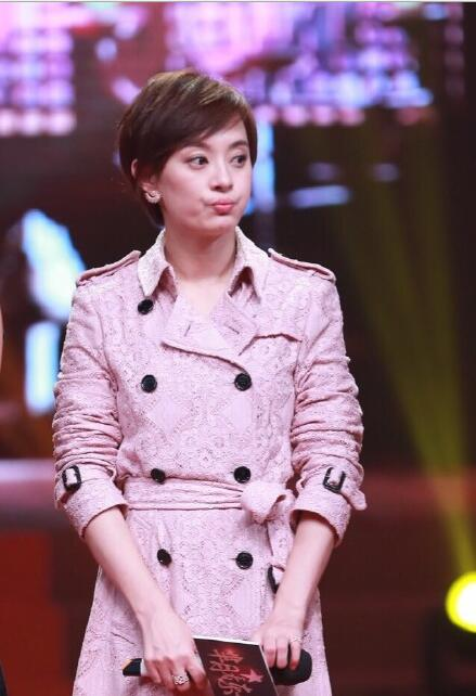 2017 moda estilo coreano invierno mujer Encaje elegante Trencas Rosa Delgado da vuelta abajo cuello Oficina señora Outwear e42 - 4
