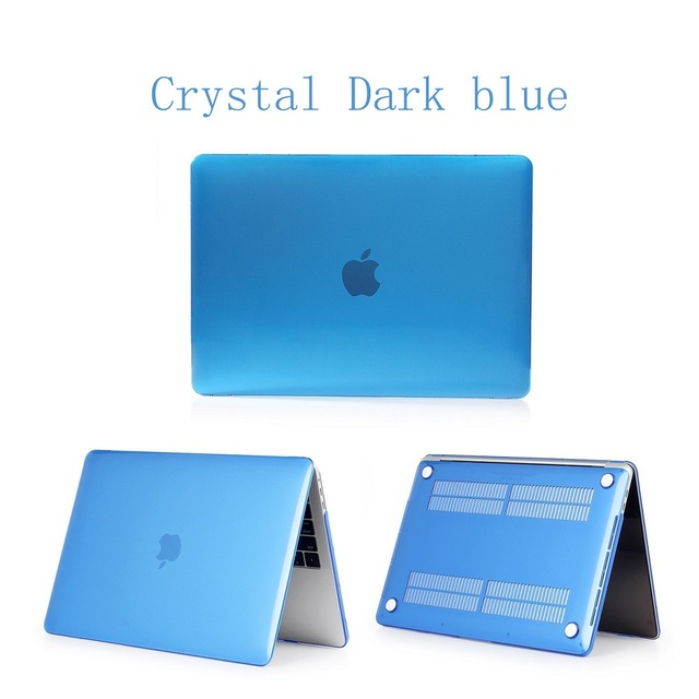 Crystal Dark blue