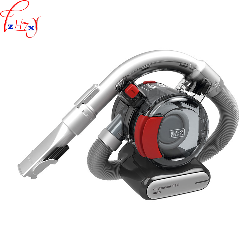 Dedicated strong suction vacuum cleaner PD-1200AC-A9 Small portable multi-directional dust removal car vacuum cleaner 12V 75W