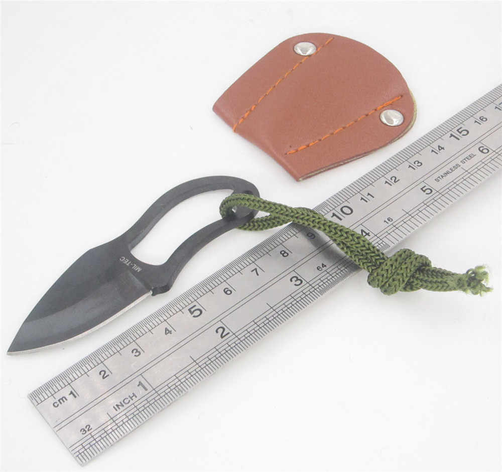 EDC gear מיני נייד כיס Karambit חותך טופר סכין טיול כלי חיצוני מחנה גאדג 'ט הישרדות הגנה עצמית Facas
