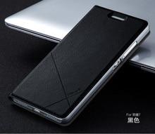 Msvii Марка Huawei Honor 7 Case Мода Ультра тонкий Кожаный автоматическое Выключение Пробудитесь Функция Flip Case Для Huawei Honor 7 крышка