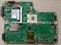 Para toshiba satellite a500 a505 portátiles madre non-integrated, 6050a2338701-mb-a01 v000198150 100% probado garantía de 60 días