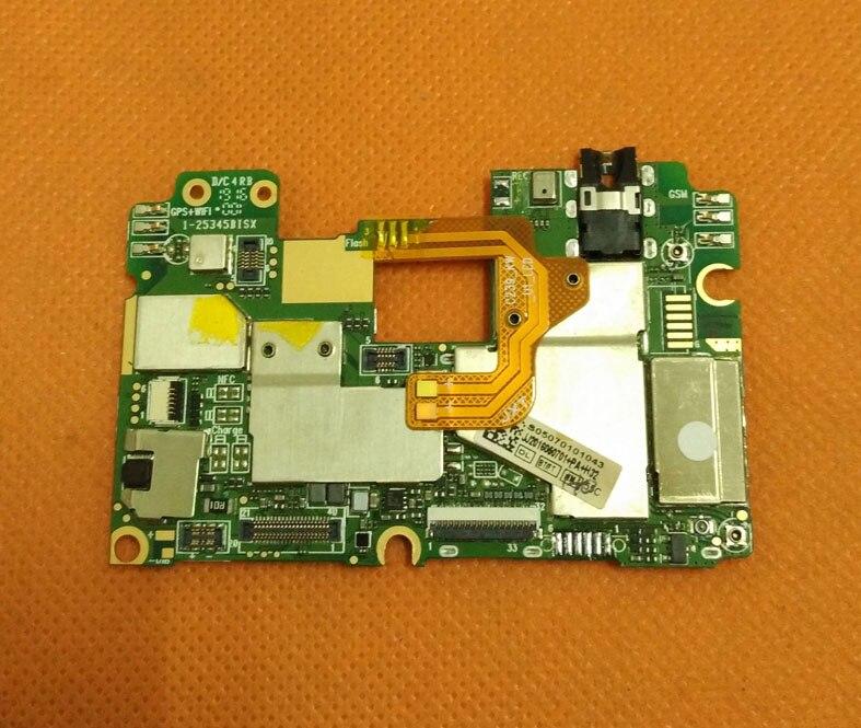 Оригинальная материнская плата 4G RAM + 32G ROM материнская плата для UMI супер mtk6755 восемь ядер 5,5 FHD 1920x1080 бесплатная доставка