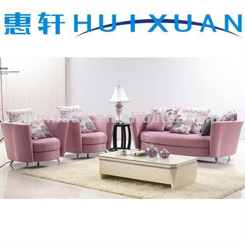 Modern Fabric Sectional Sofa Comfortable Settee Soft Couch