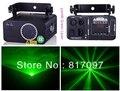 50 мвт зеленый лазер лёгкие показать лазер диско паб бар KTV с дистанционным управлением DJ освещение эффекты