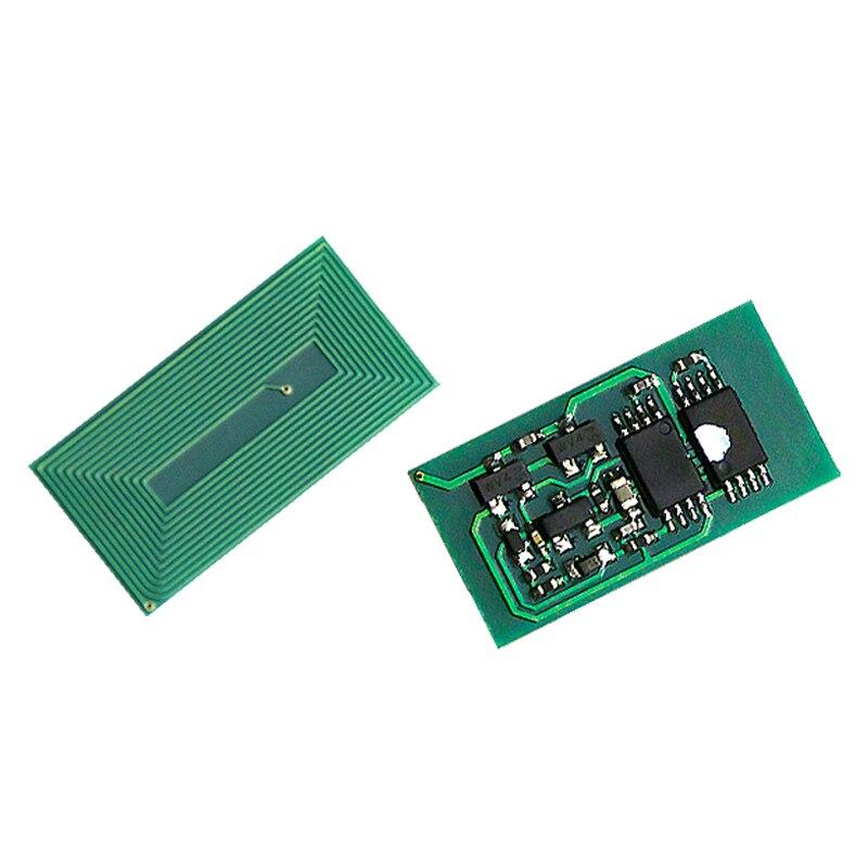 (10 Stuks/partij) Hoge Kwaliteit! Uitstekende Producten Tonercartridge Chip Kec-rc5100 Compatibel Voor Ricoh Sp5100