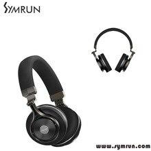 Symrun 3Rd Wireless Bass Stereo Bluetooth 4.1 Headphone With Mic T3 Wireless Bluetooth