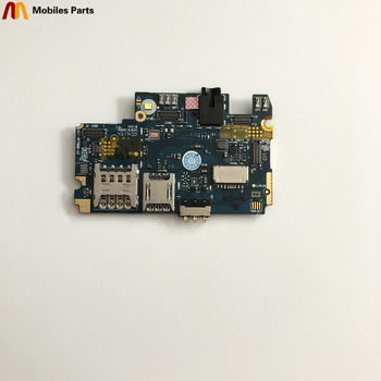 Used Mainboard 1G RAM+8G ROM Motherboard For Blackview A7 MT6580A Quad Core 5.0