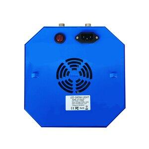 Image 3 - 1000 Вт COB светодиодный светильник для выращивания фитолампы полного спектра лампы для выращивания комнатных рассады палатка Тепличный цветок fitolamp завод лампа