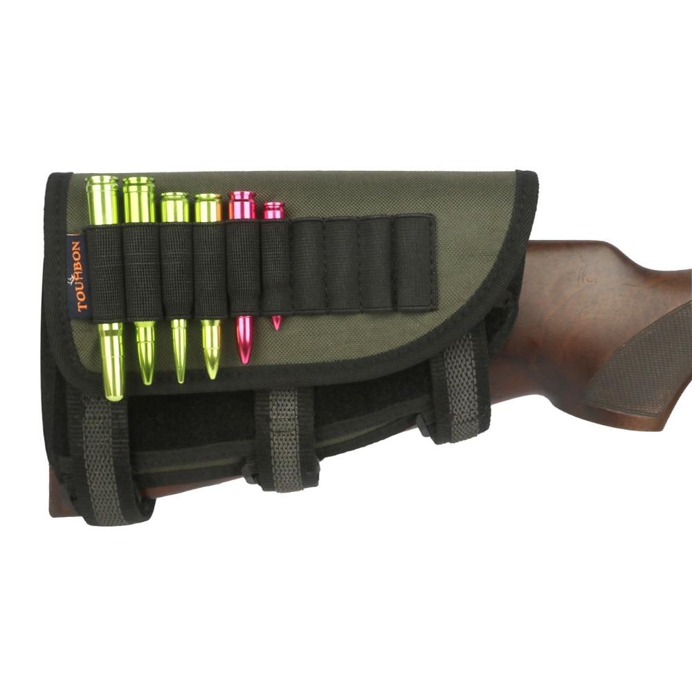 almofadas ajustáveis arma acessórios