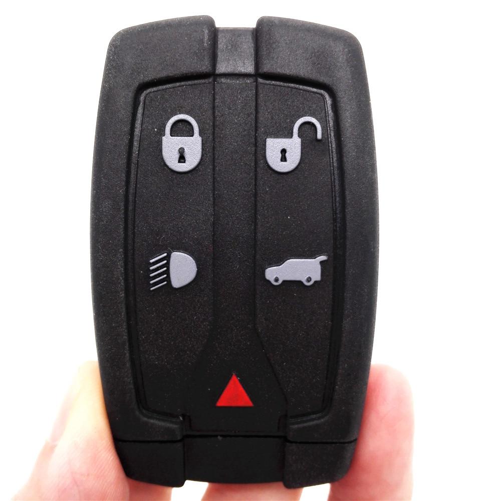 433MHZ 46 font b Electronic b font Chip Keyless Entry Smart Remote Key Fob Case Smart