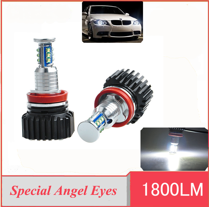 Angel Eyes for BMW E60 E61 E63 E64 E70 X5 E71 X6 E82 E87 E89 Z4