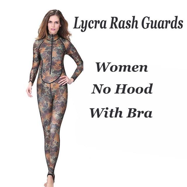 WYOTURN Women Long Sleeve Rash Guards Swimwear Rashguard Set One-piece Swimsuit Rash Guard Plus Size Men Traje De Surf Mujer