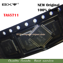 5PCS TAS5711 LCD TV QFP new