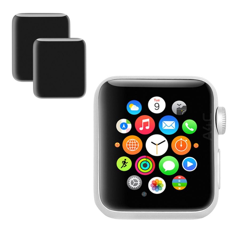 Sinbeda pour Apple Watch 1st Gen série 1 38mm 42mm LCD écran tactile numériseur réparation remplacement Sport/saphir version