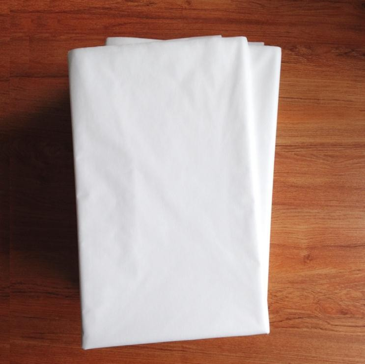 Larger Breathable 180X200cm Disposable Medical Sheets, Hospitals, Beauty Salons, Public Places, Sterile Sanitary Sheets.