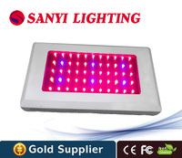 Free Shipping Red Blue 4240LM 3 37KG 165w Led Grow Light Via EMS DHL FEDEX