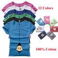 """""""Bebé que asoma"""" 2016 Verano Camisa de La Tapa de Maternidad Para Las Mujeres Embarazadas Gran Regalo Barato Camisetas Ocasionales Más El Tamaño"""