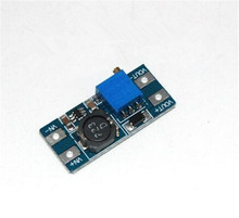 5pcsFor Arduino MT3608 2A Max DC-DC Step Up Power Module Booster Power Module