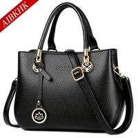 Luxury Handbags Women Bags Designer Shoulder Crossbody Bag for Women 2018 Genuine Leather Tote Messenger Bag Ladies Hand Bags