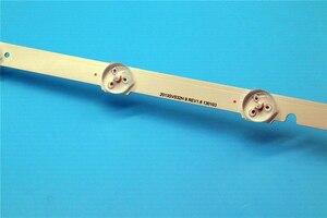 Image 5 - Oorsprong Backlight Led Strip Voor UA32F4088AR UE32F6100AK UA32F4000AR UE32F5000 2013SVS32H CY HF320AGEV3H 32Inch Tv Led Lamp Strip