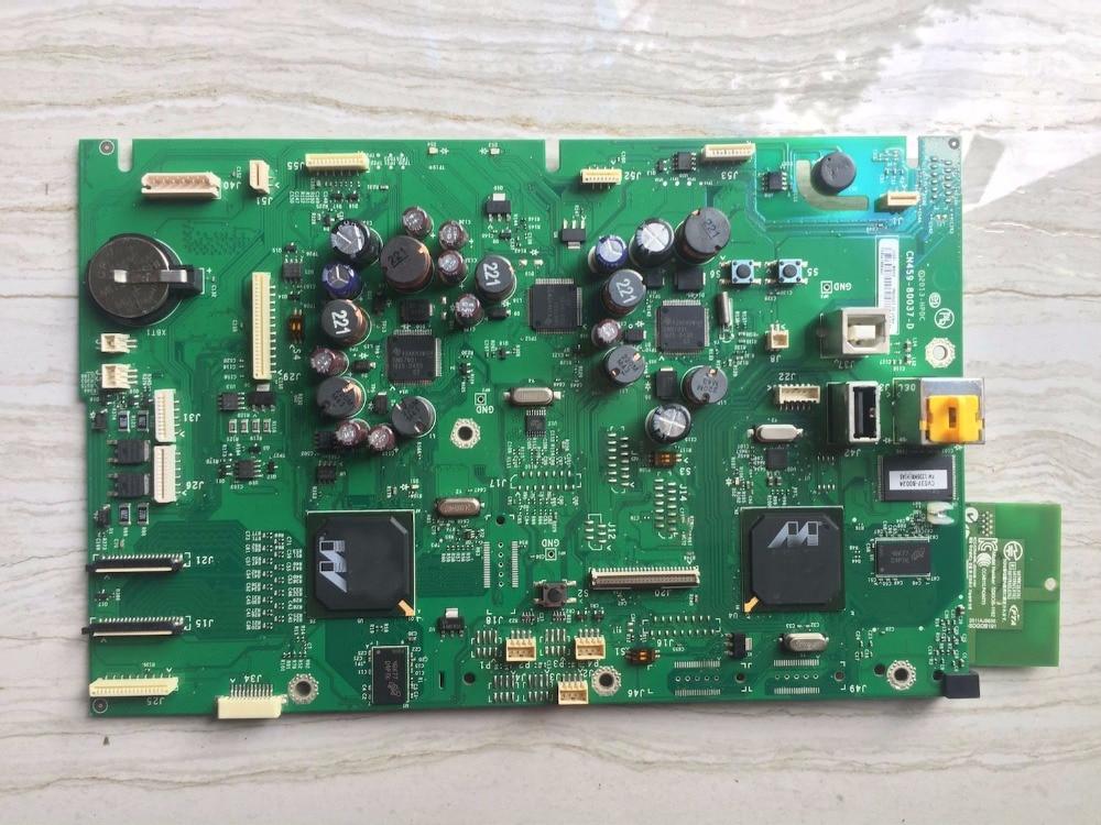 FORMATTER MAIN BOARD CN459-80037-D CV037-60003 FOR HP OFFICEJET X551DW PRINTER formatter pca assy formatter board logic main board mainboard mother board for hp m775 m775dn m775f m775z m775z ce396 60001