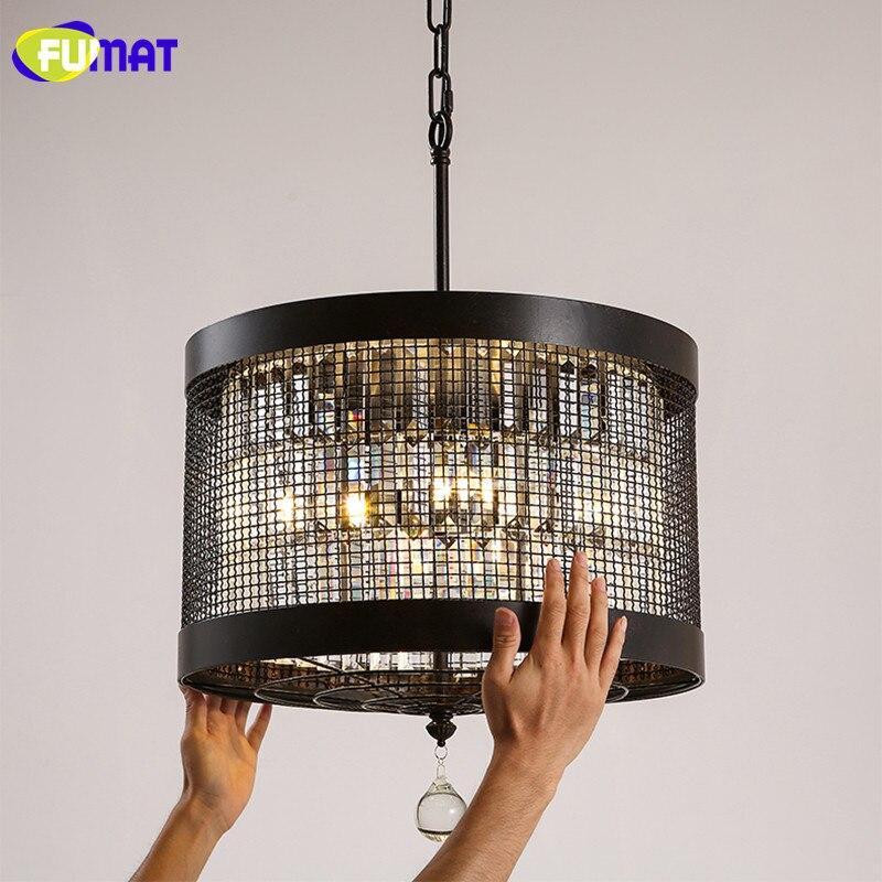Round Pendant Lamp 19
