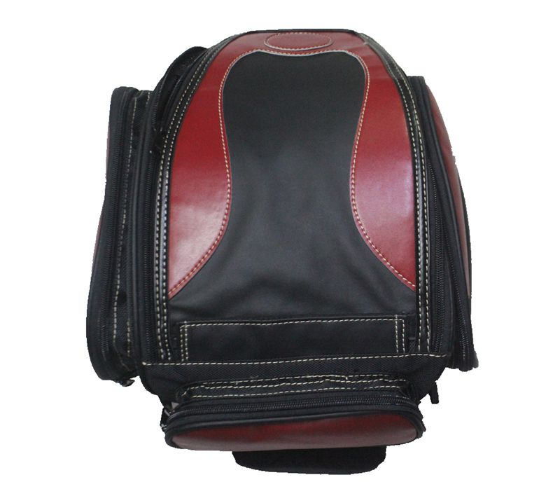 Motorcycle Universal Luggage Bag Saddle Bags Helmet Tank Bag Tool Bags Backpack Cruiser Chopper Bobber Cafe Racer Scooter