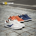 SERENE 2017 Men Shoes Male Shoes Casual Big Size 38-47 New Leather Spring Autumn Lace-up British Fashion Shoes Breathable 9175