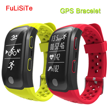 G03 Smart Bracelet ip68 Waterproof GPS Band Heart Rate Sport Fitness Tracker Pedometer Pulsometer Wristband For Sports Swimming цена